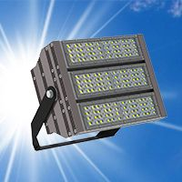Đèn pha LED 130W SARA 3M1-48D