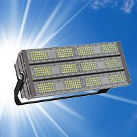 Đèn pha LED 300W SARA 3M2-64A