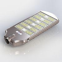 Đèn đường LED 350W HANNA-7M64