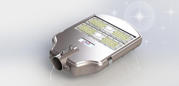 Đèn đường LED HANNA-M64